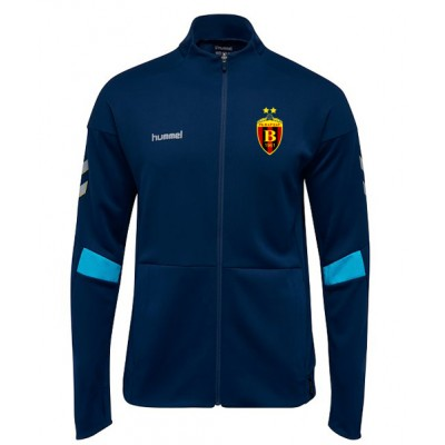 HC VARDAR TRAINING JACKET