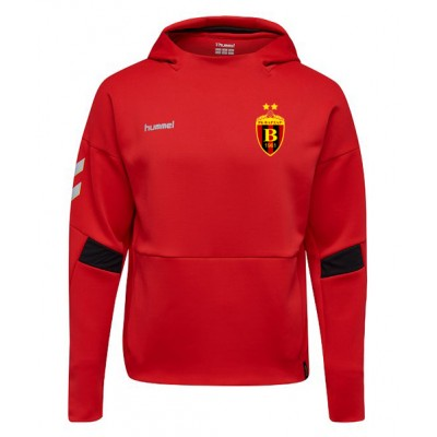 HC VARDAR WARM UP JACKET