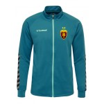HC VARDAR POLY ZIP JACKET
