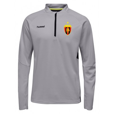HUMMEL TRENING - TECH MOVE HALF ZIP SWEATSHIRT