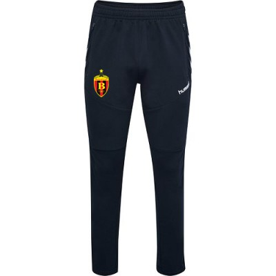 HUMMEL COURT COTTON PANTS