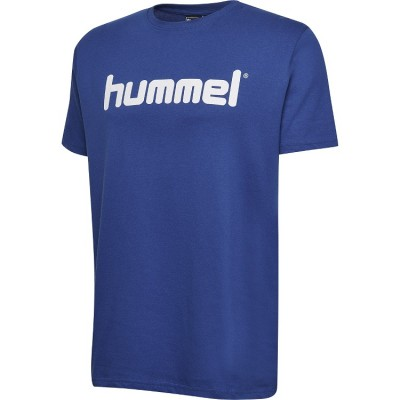 Hummel kids cotton t-shirt S/S