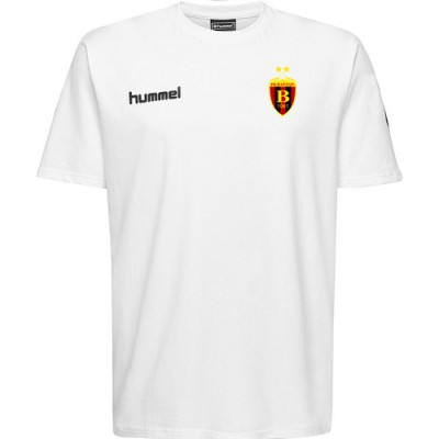 HUMMEL GO COTTON T-SHIRT S/S