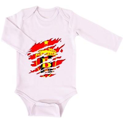 BABY BODYSUIT W/H VARDAR