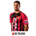 HC VARDAR Jersey #DE TOLEDO