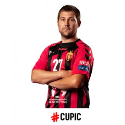 HC VARDAR Jersey #CUPIC