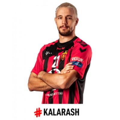 HC VARDAR Jersey #KALARASH